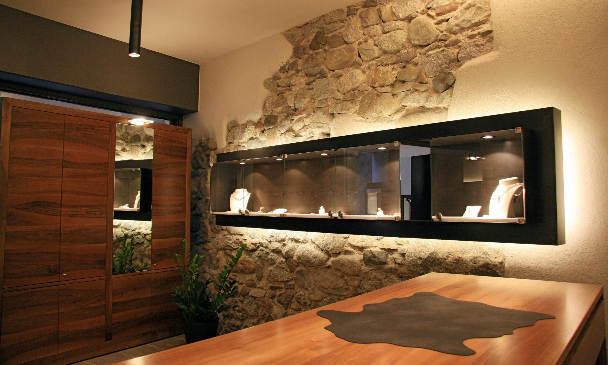 Atelier Former – Goldschmied und Juwelier am Bozner Tor